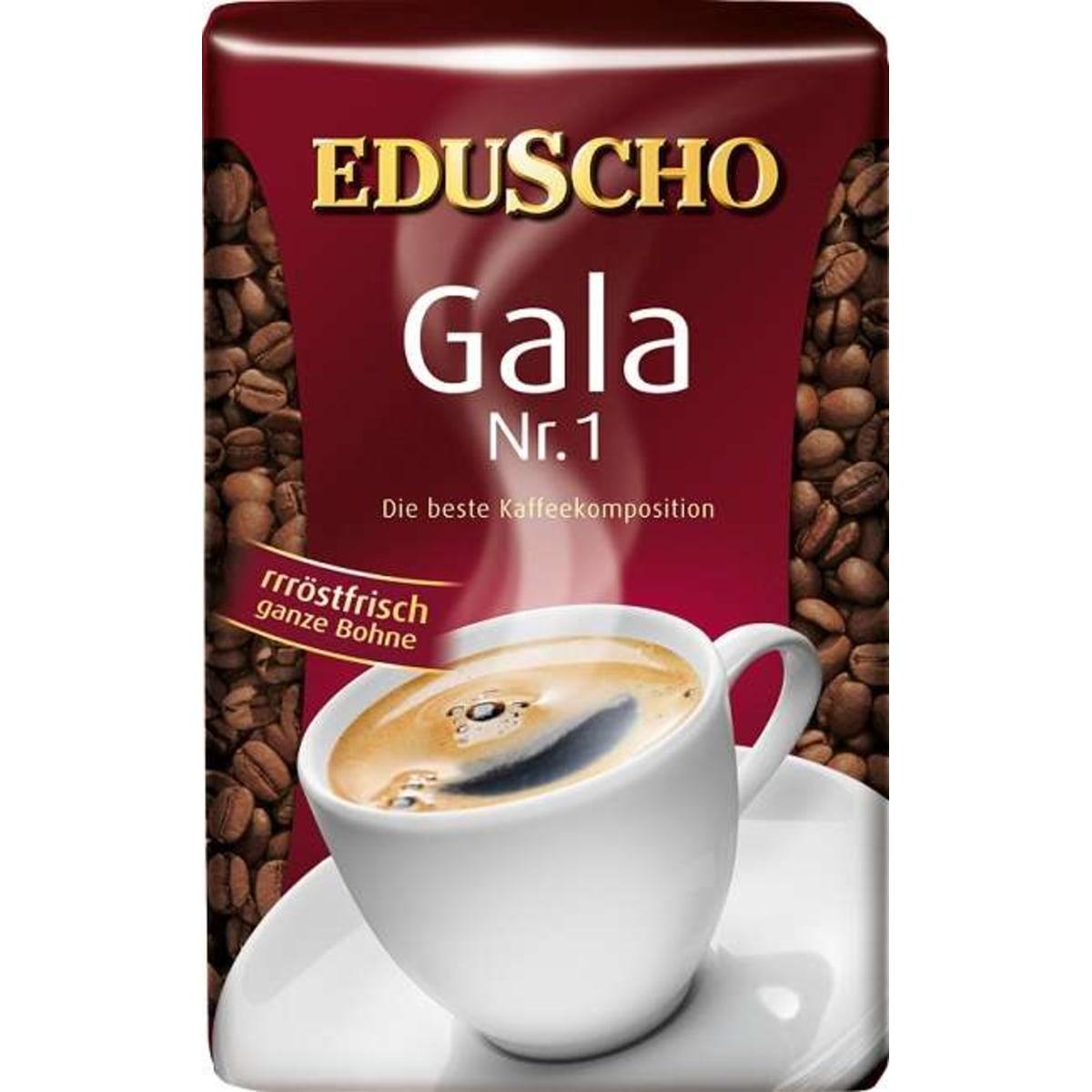 Eduscho Gala Nr.1 Bohne