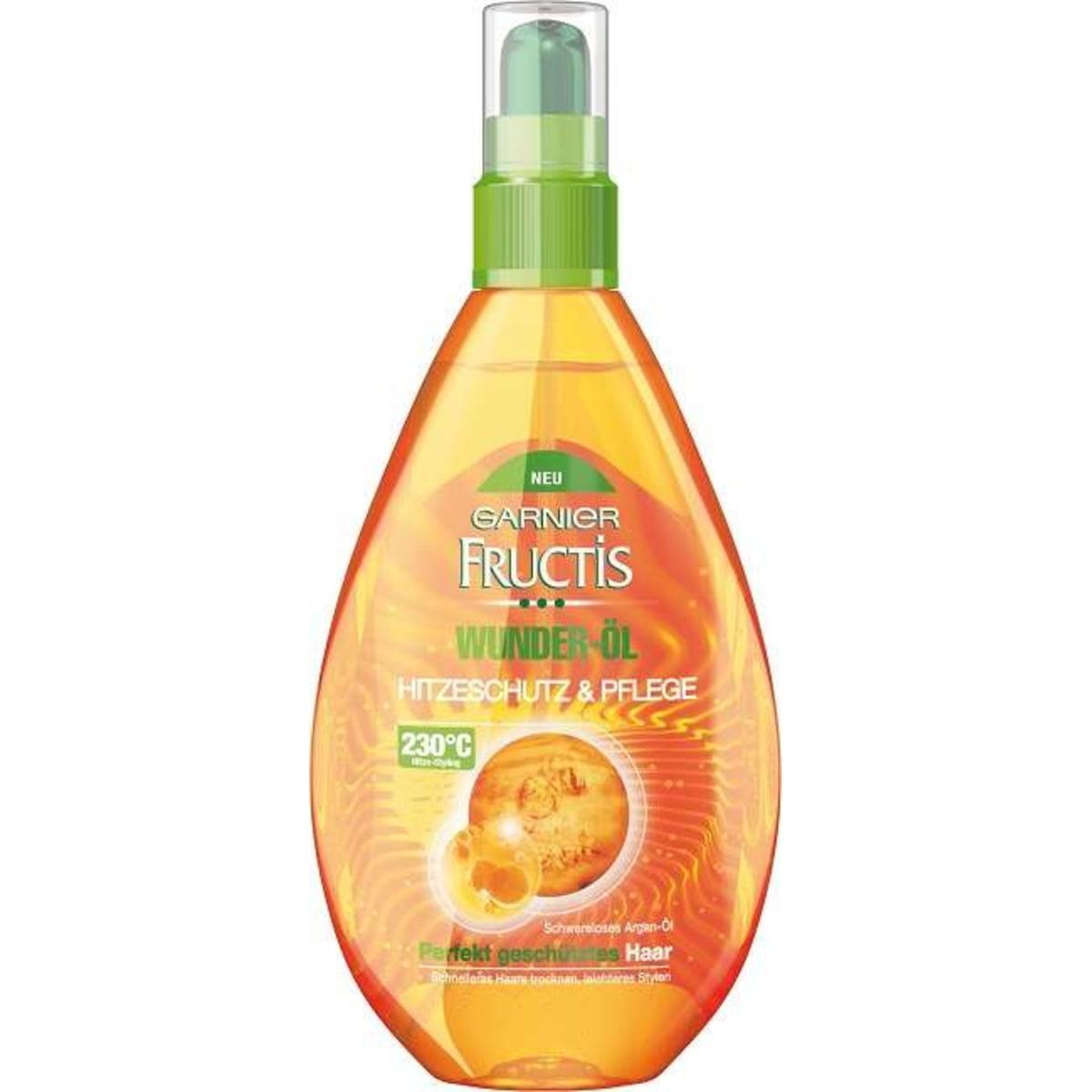 Fructis Wunder-Öl