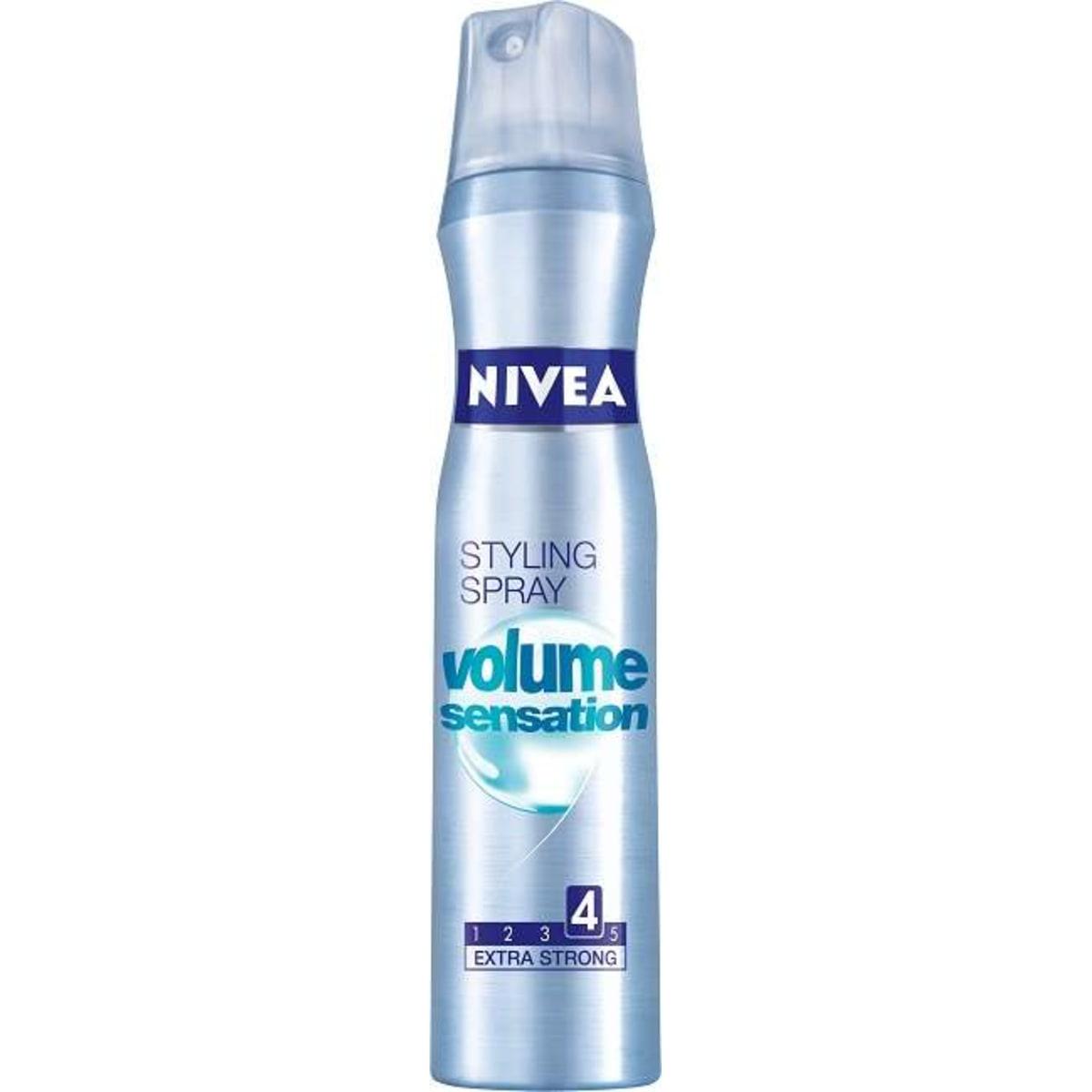 Nivea Haarspr. Volume Sensation