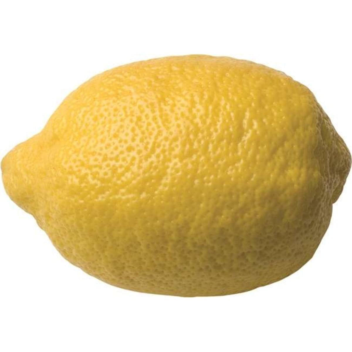 Zitronen Lose