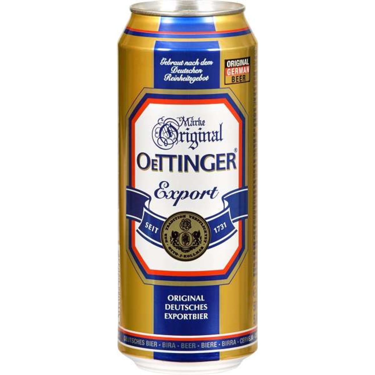 Original Oettinger Export  Dose