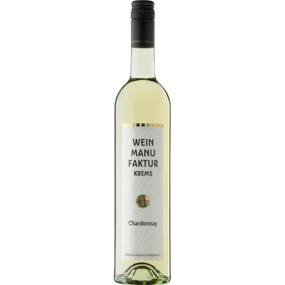 WK Weinmanufaktur Chardonnay