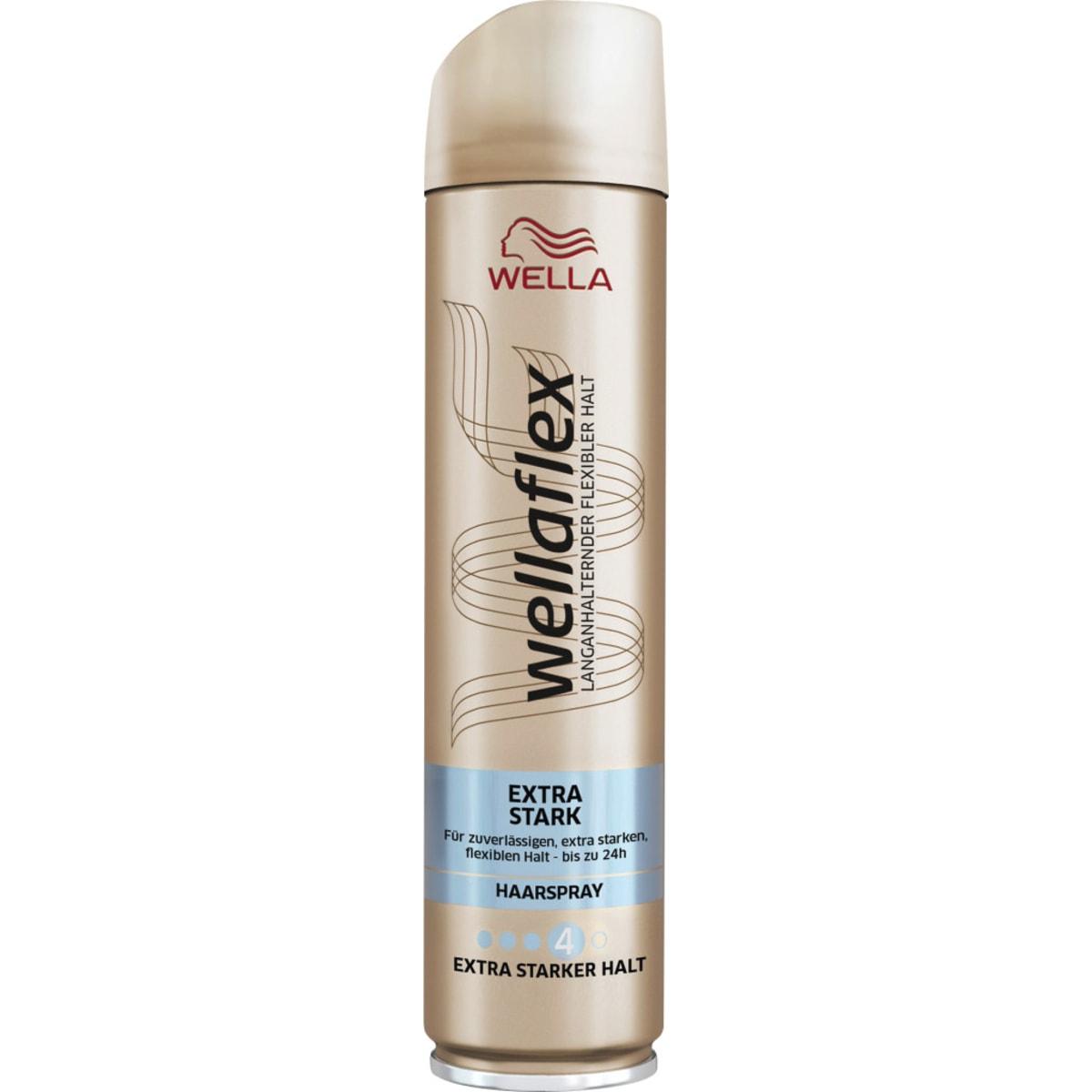 WF Spray Extra Stark