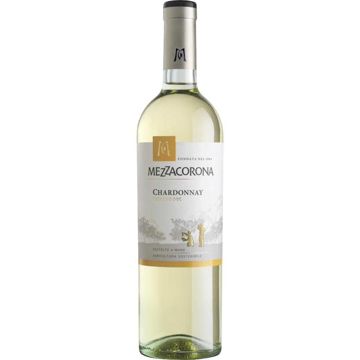 Mezzacorona Chardonnay Trentino DOC