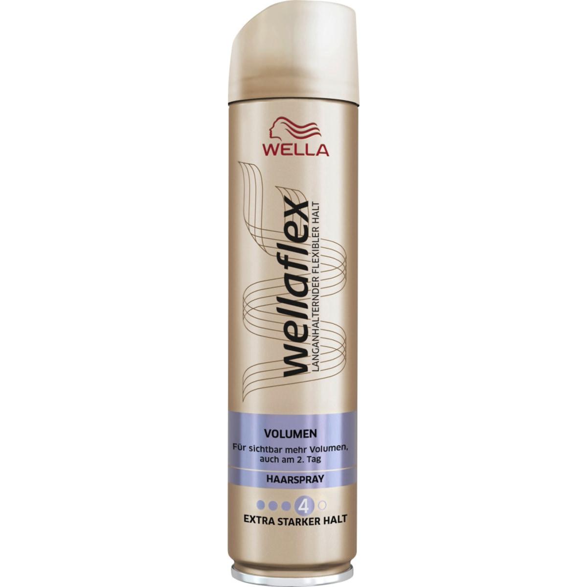 WF Spray Volumen Extra Stark