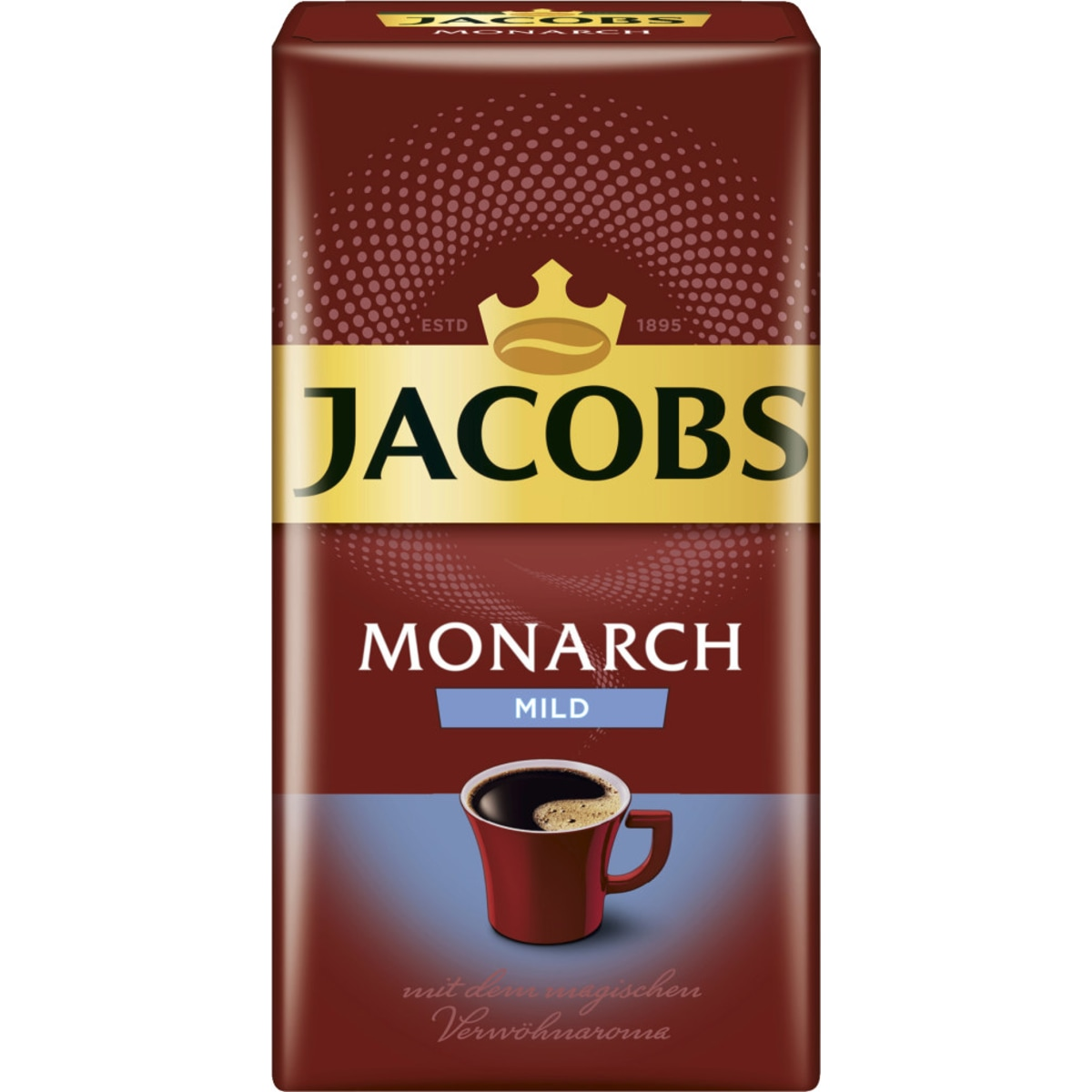 Jacobs Monarch Mild