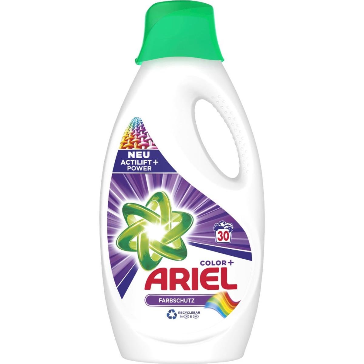 Ariel Flüssig Color&Style 30MB
