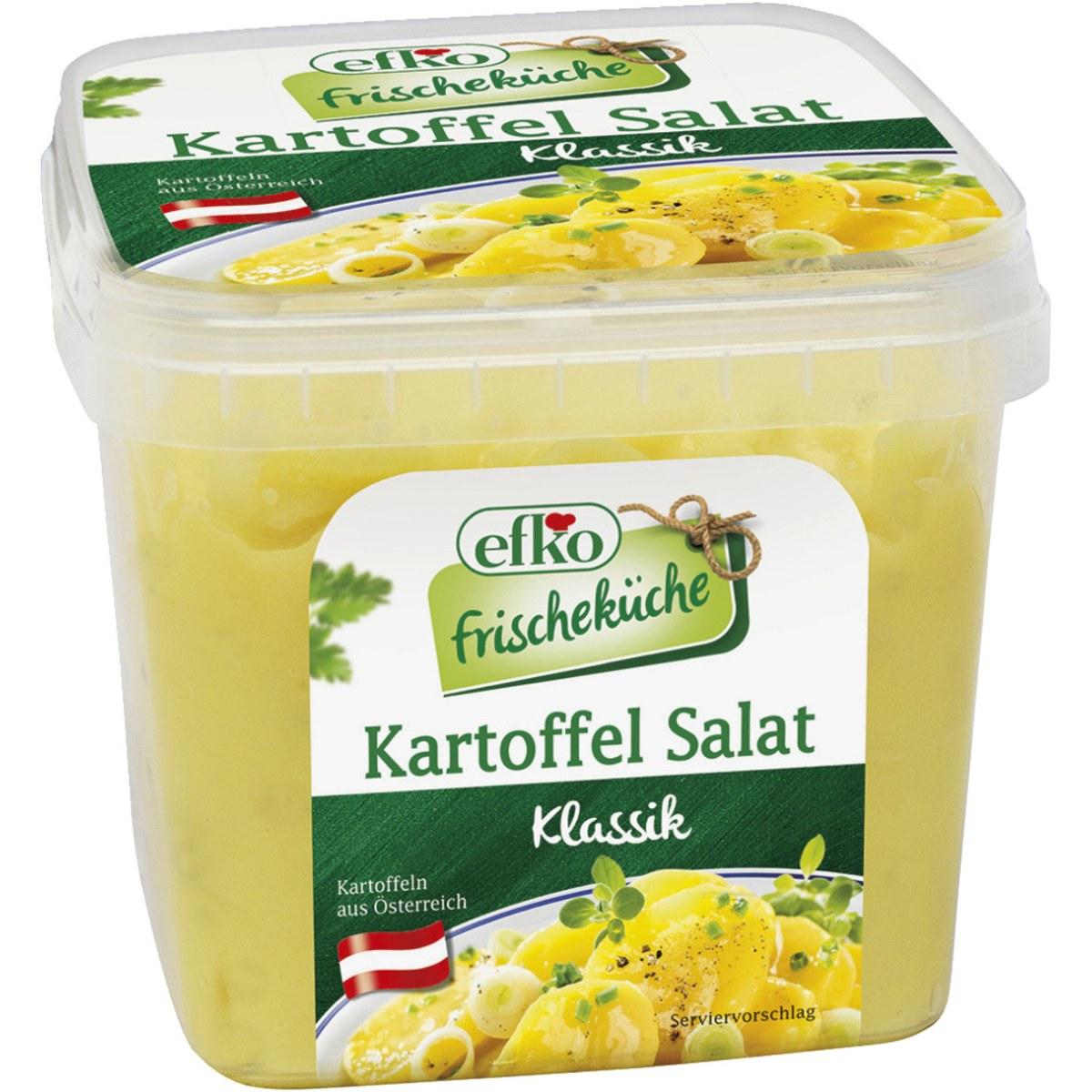 Efko Kartoffel Salat Klassik