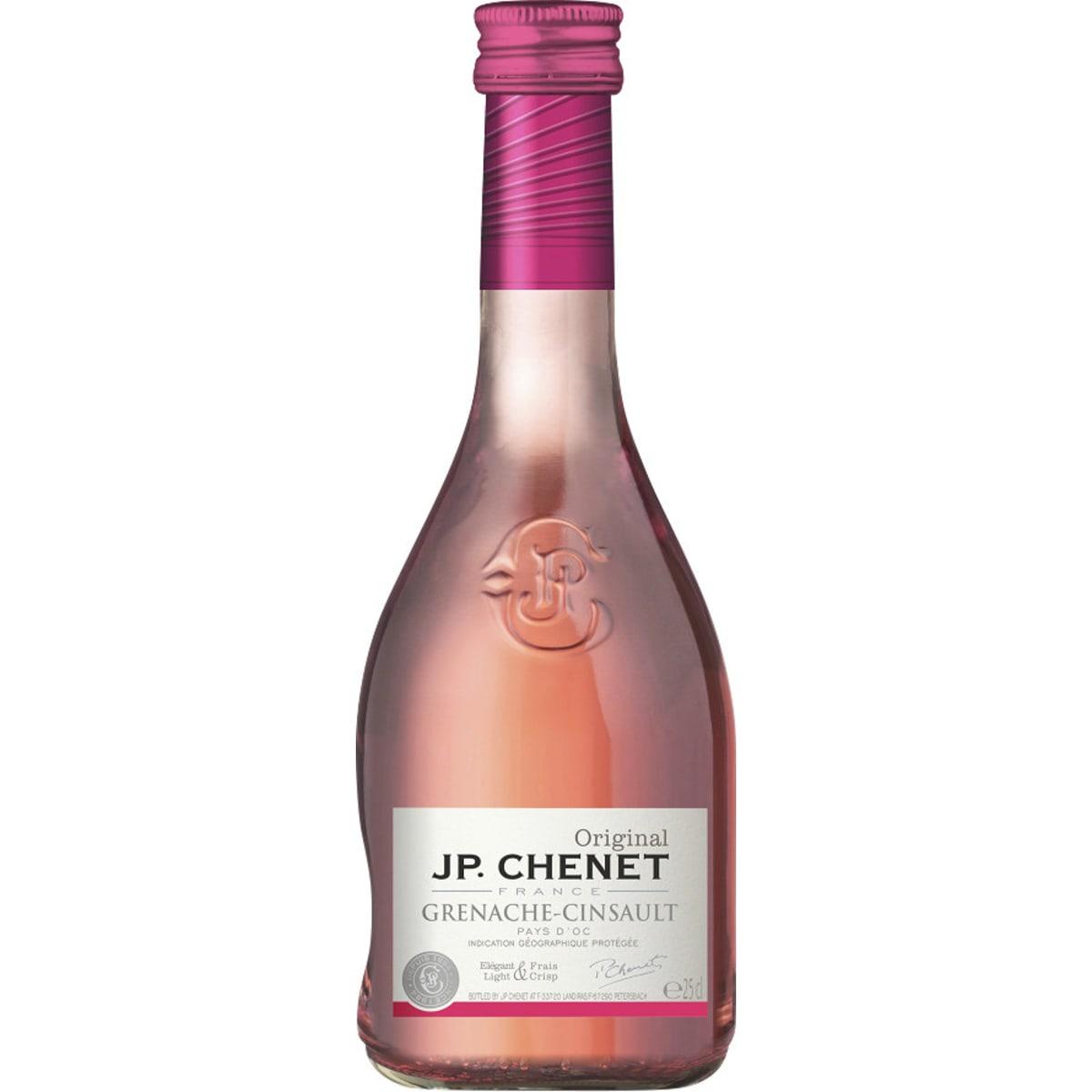 Chenet Grenache-Cinsault Rose