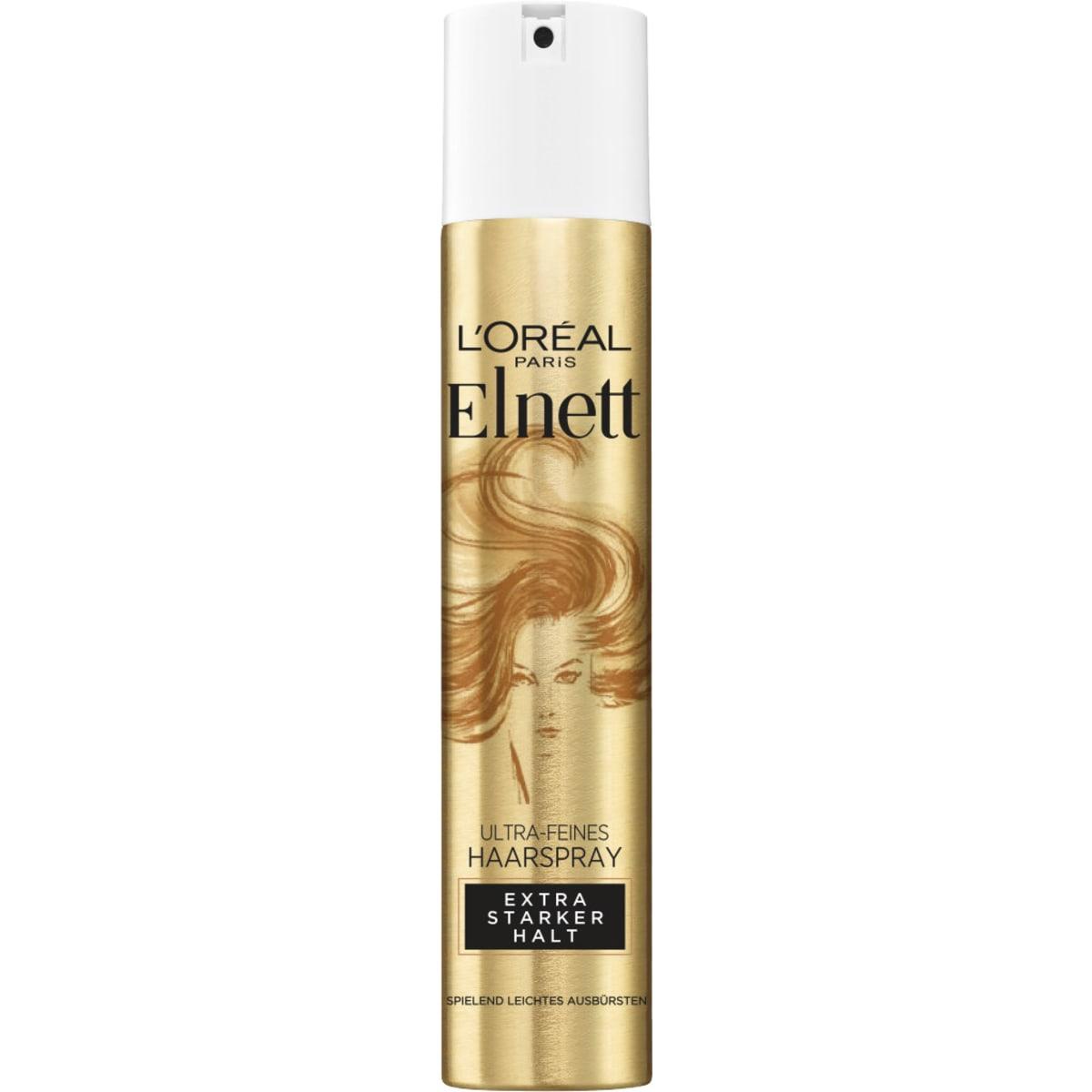 Elnett Haarspray Extra Stark