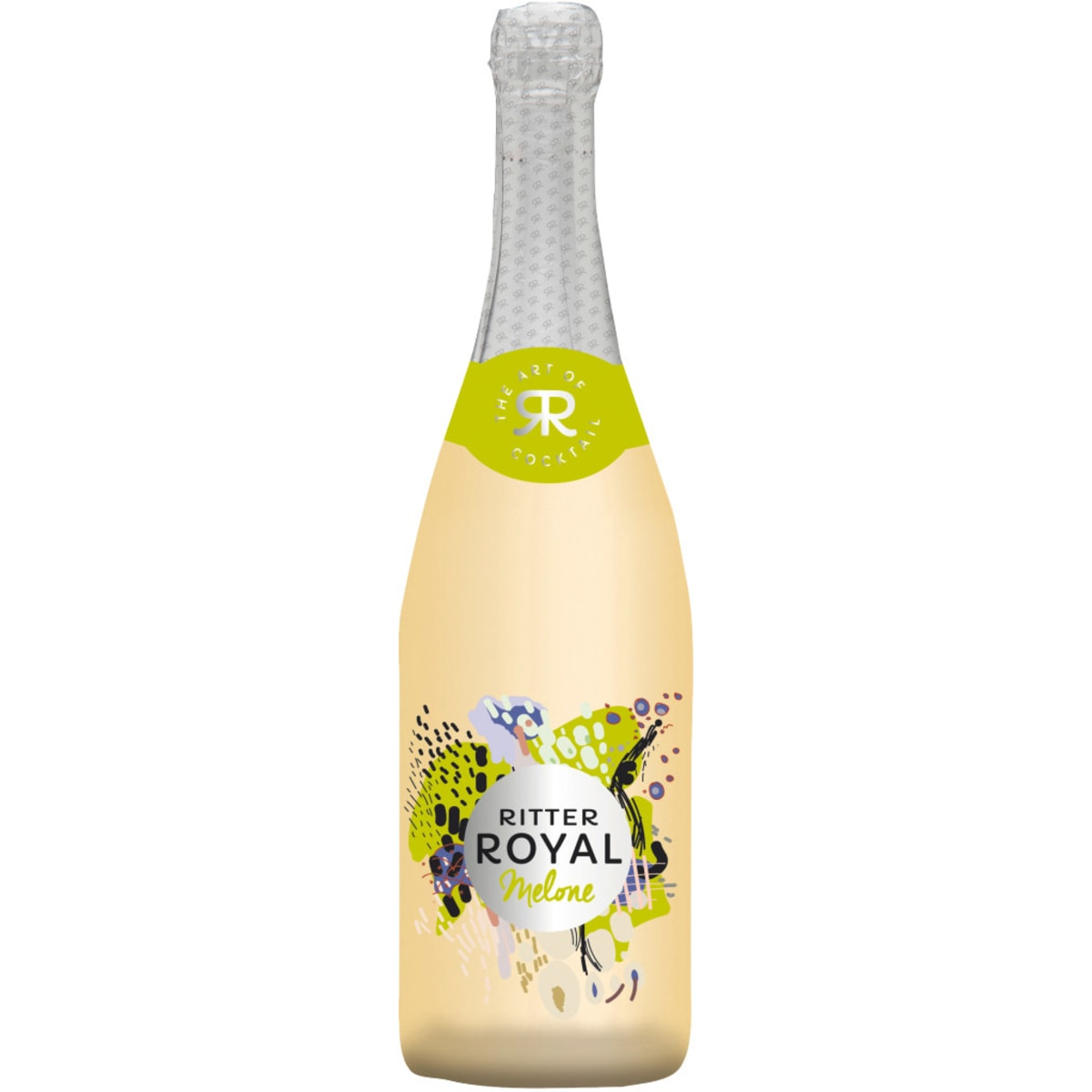 Ritter Royal Melone 0,75 l