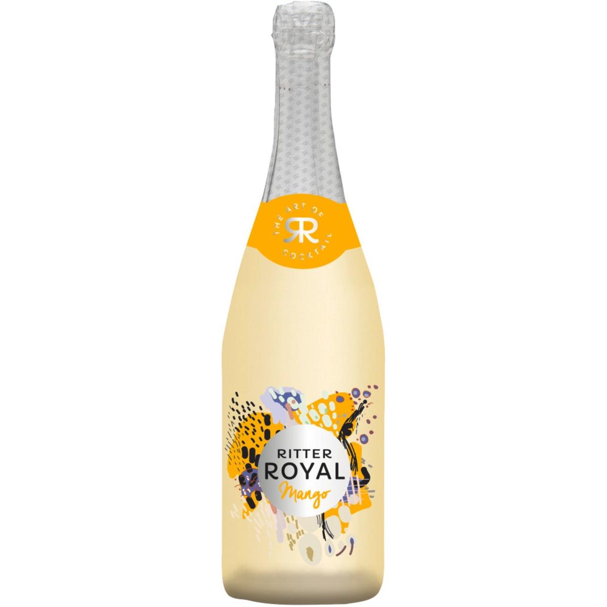 Ritter Royal Mango 0,75 l