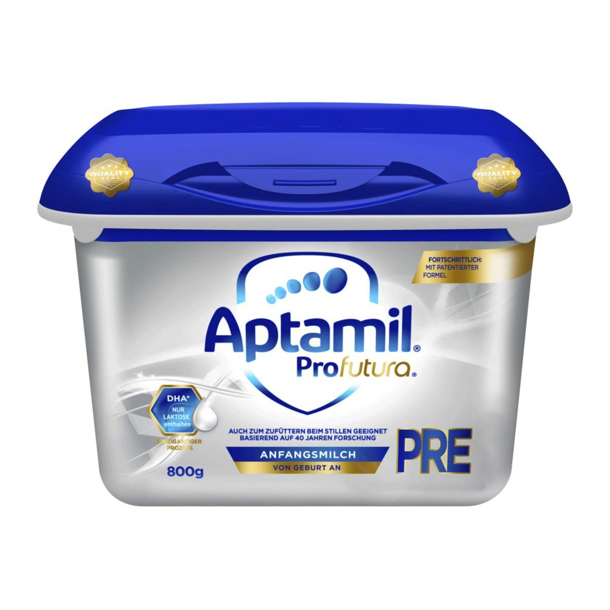 Aptamil Pre Trinkfertig Kalt Geben