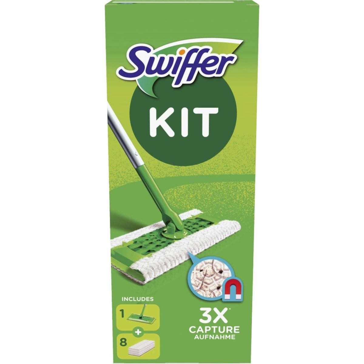 Swiffer System Starter  Set