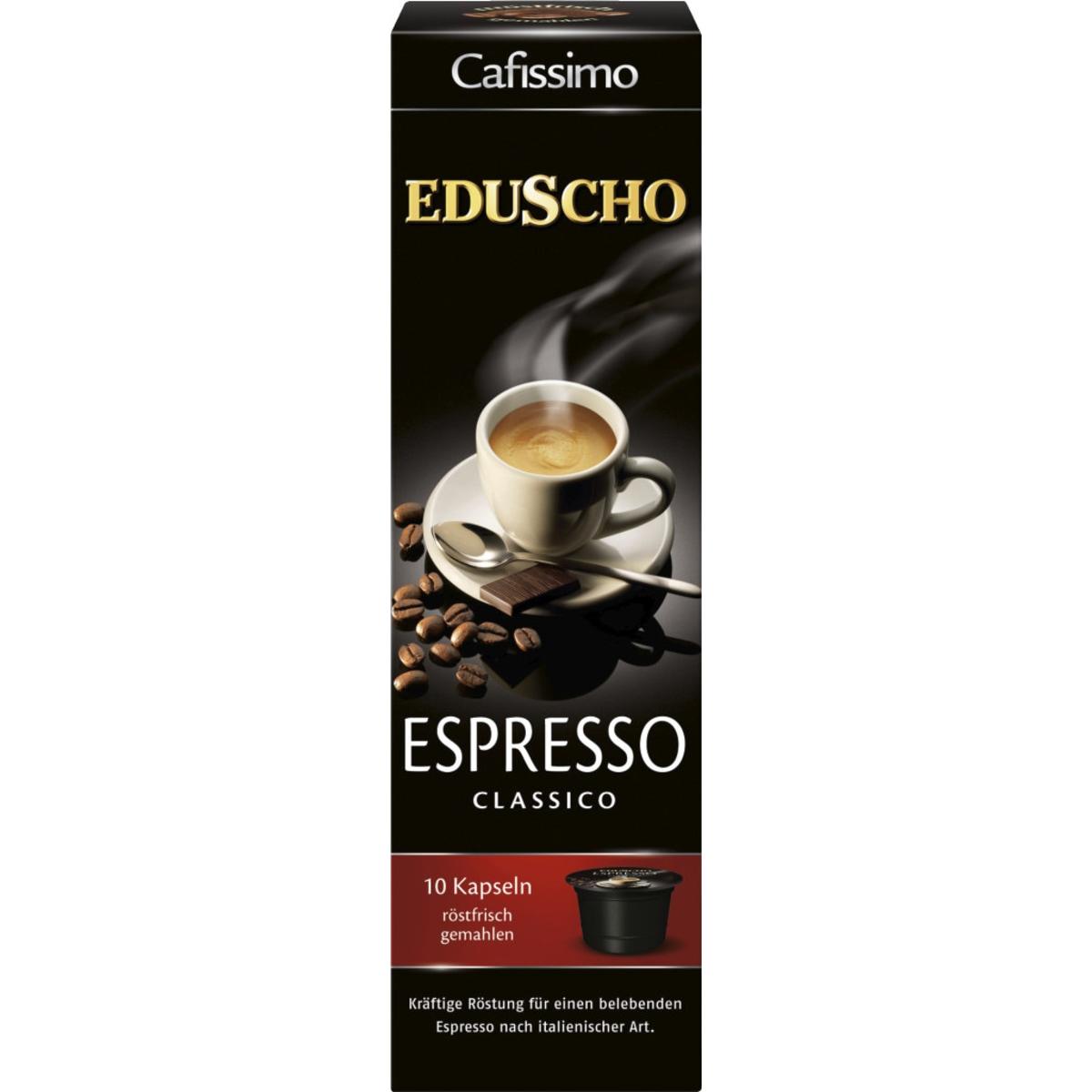 Eduscho Espresso Classico
