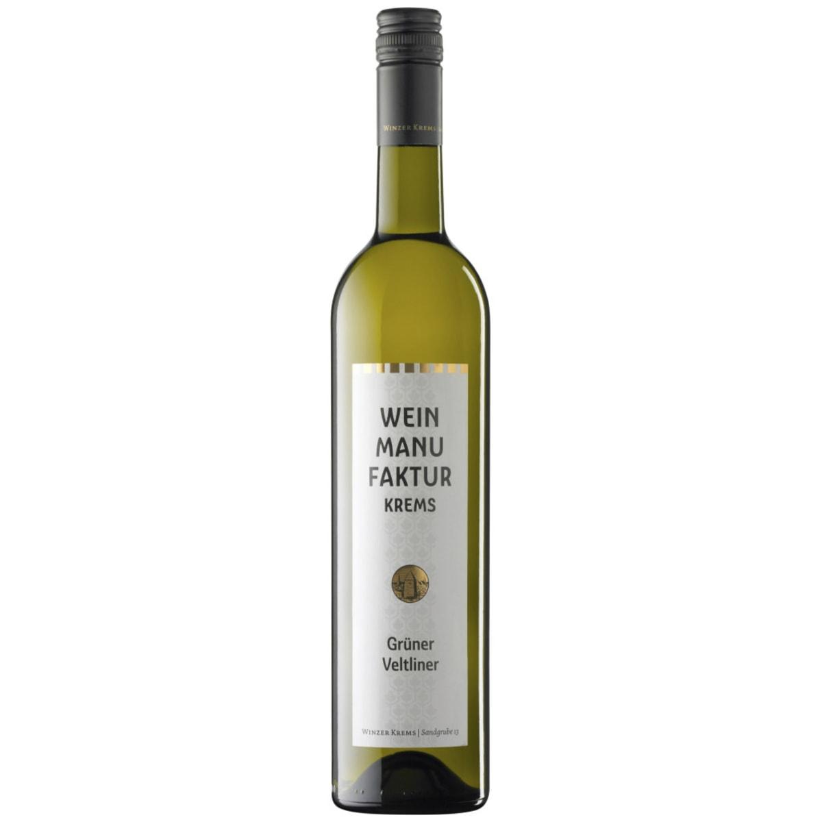WK Weinmanufaktur Grüner Veltliner