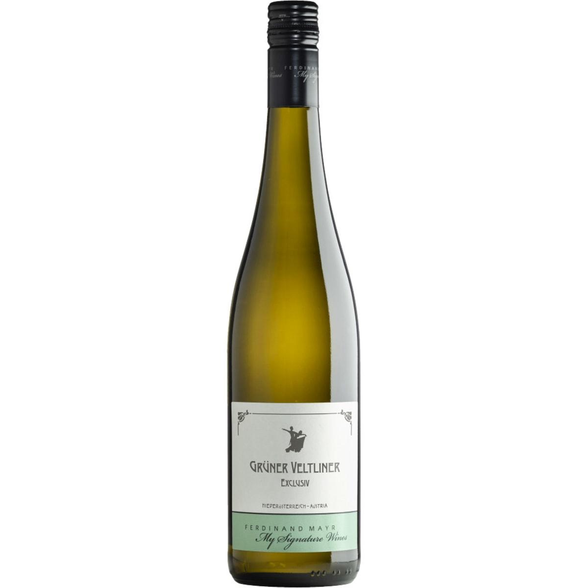 F.Mayr GV Exclusiv My Signature Wines
