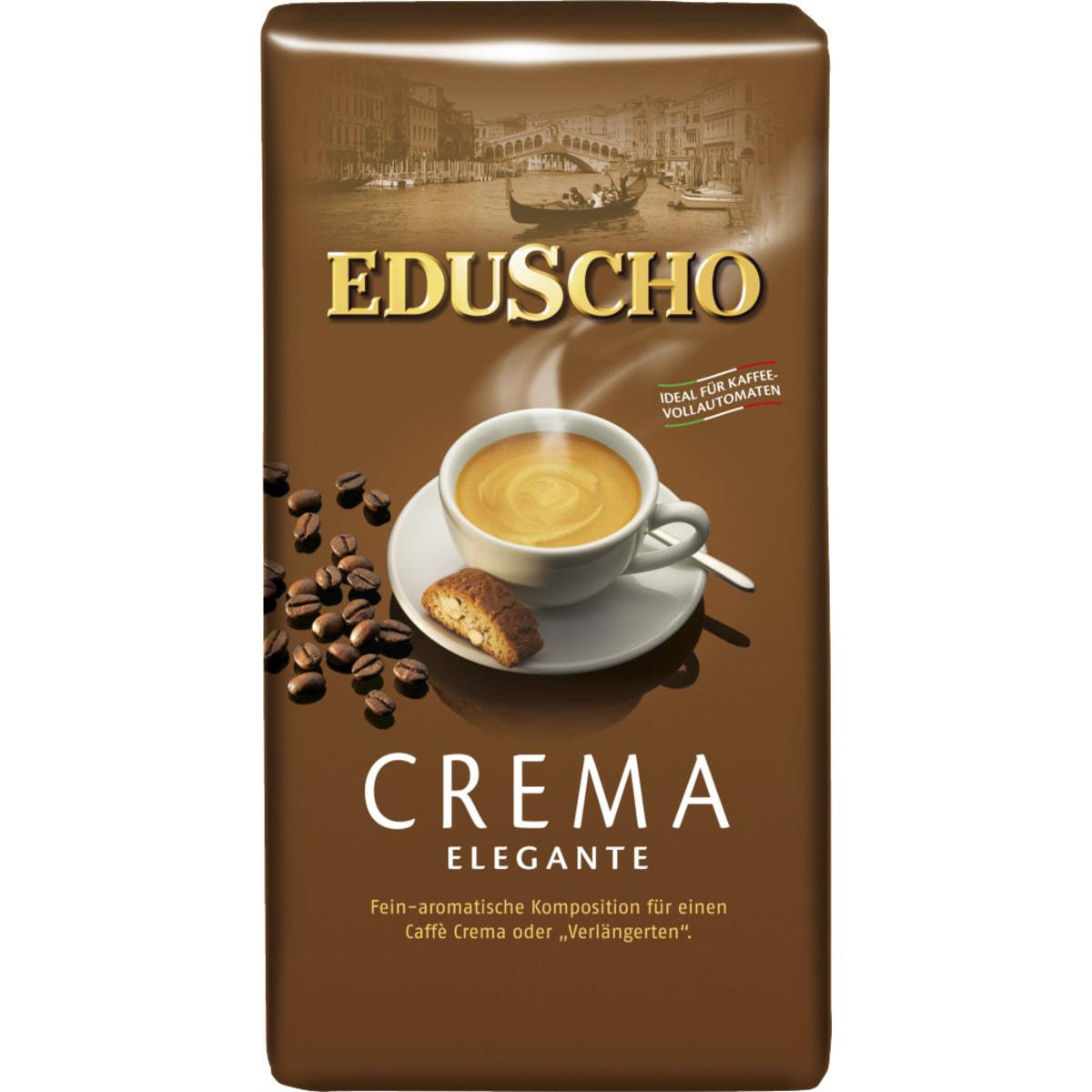 Eduscho Crema Elegante 1000gr.