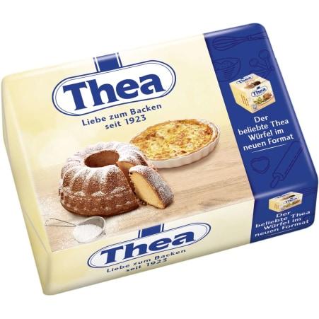 Thea Original zum Backen