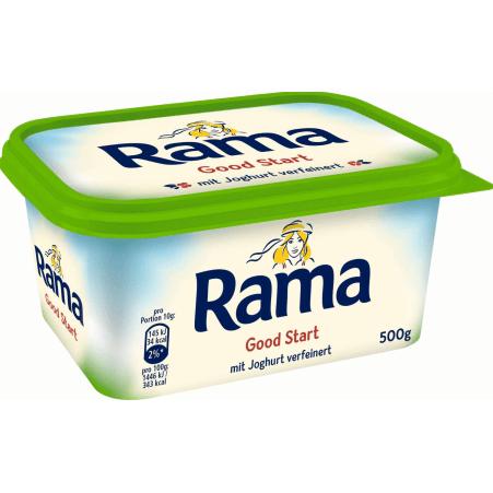 Rama Margarine Good Start