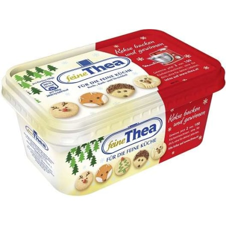 Thea Margarine fein