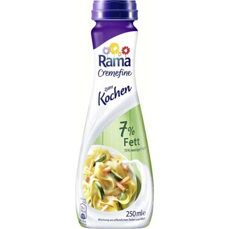 Rama Cremefine zum Kochen 7%