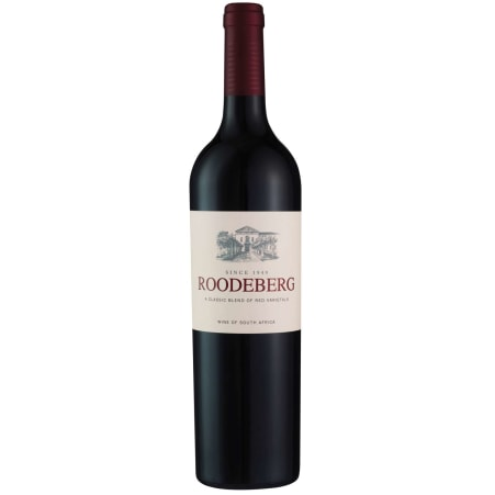 Roodeberg Classic Blend