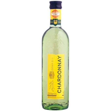 GRAND SUD Chardonnay 0,25 Liter