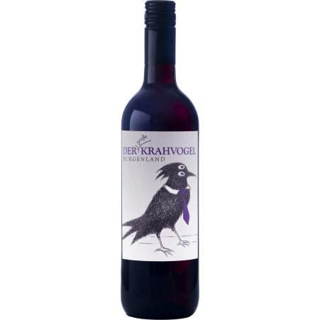 Schandl Wein Der große Krahvogel