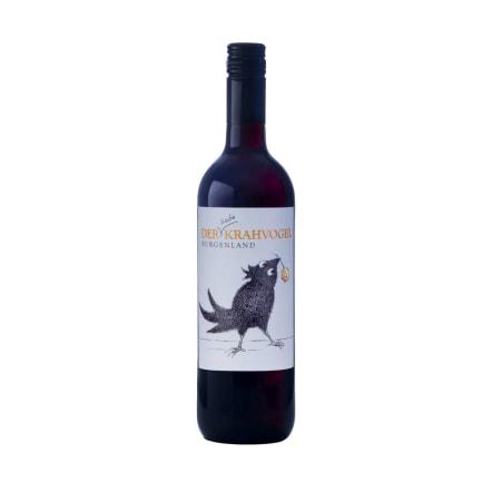 Schandl Wein Der liabe Krahvogel