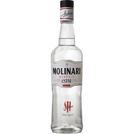 Molinari Sambuca 40%