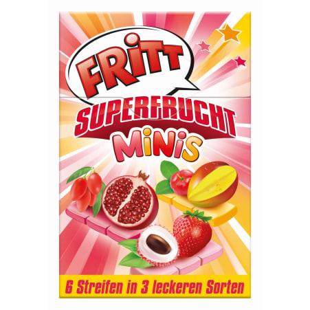 Fritt Superfrucht Minis