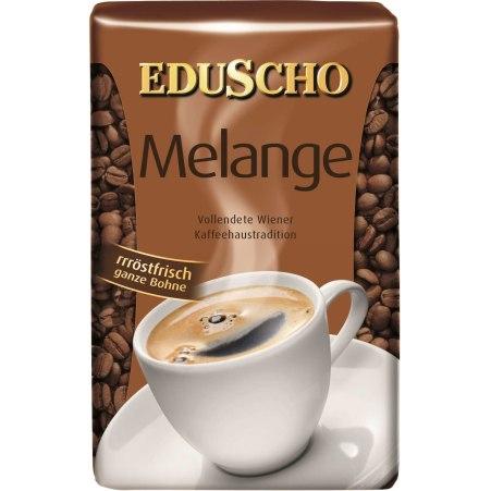 EDUSCHO Melange Bohne