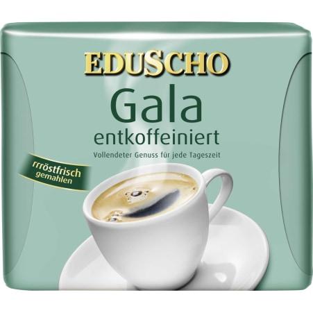 EDUSCHO Gala entkoffeiniert 2er-Packung