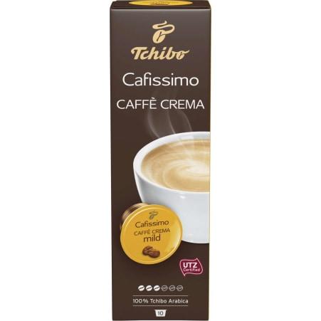 TCHIBO Cafissimo Caffé Crema mild