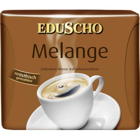 EDUSCHO Melange 2er-Packung