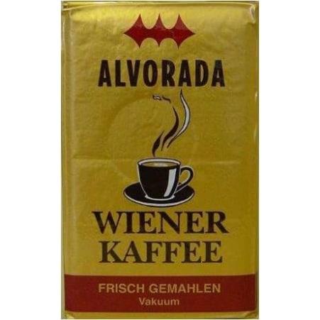 Alvorada Wiener Kaffee gemahlen