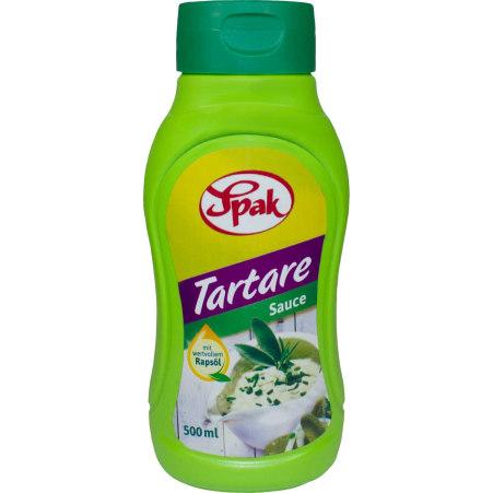 Spak Tartare Sauce Stehtube
