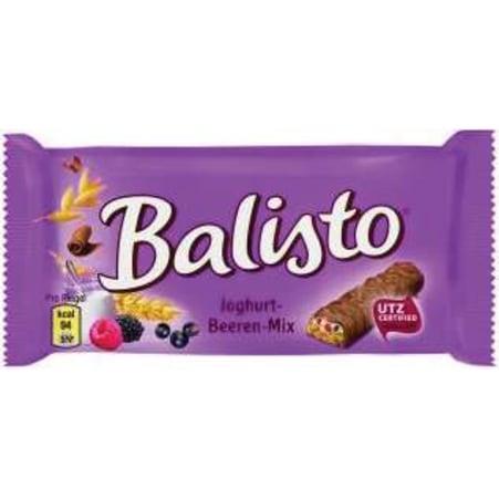 BALISTO Joghurt-Beeren-Mix Riegel