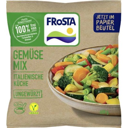 FRoSTA Gemüse Mix Italienisch