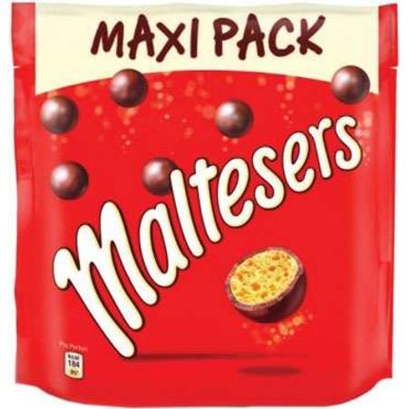 MALTESERS Classic 300 gr