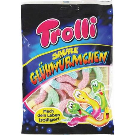 Trolli Saure Glühwürmchen