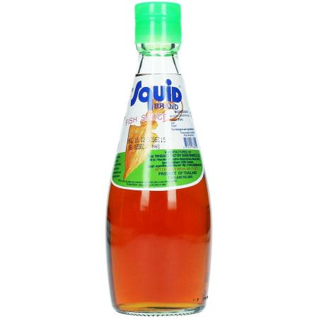 SQUID Fisch Sauce