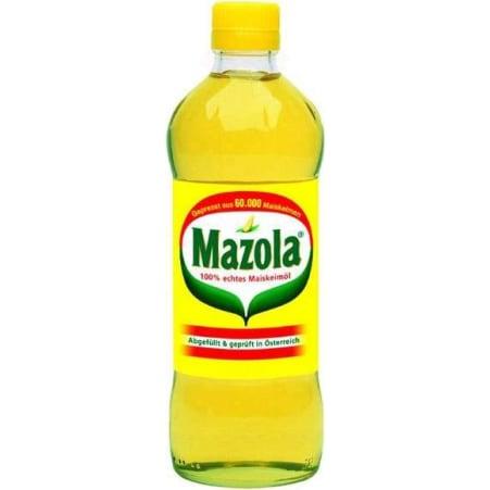Mazola Maiskeimöl