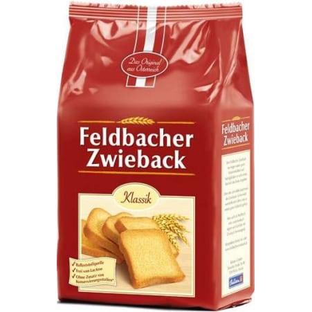 Feldbacher Zwieback Zwieback
