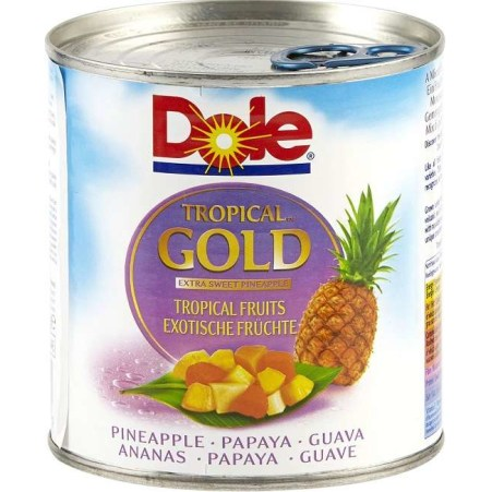 Dole Tropical Gold Fruchtcocktail