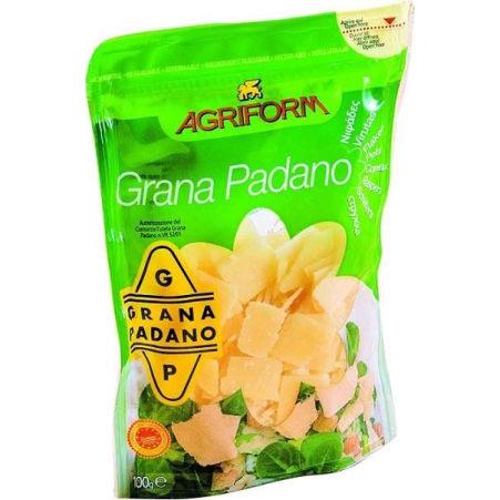 AGRIFORM Grana Padano Parmesan Flocken DOP