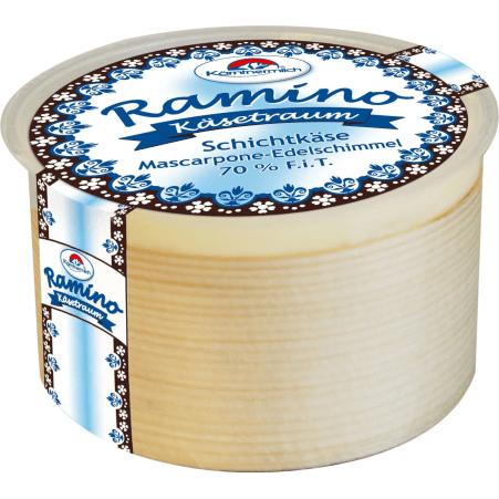 Kärntnermilch Ramino Schichtkäse 70%