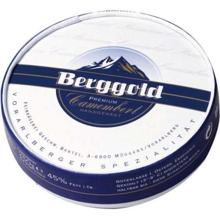 Berggold Premium Camembert