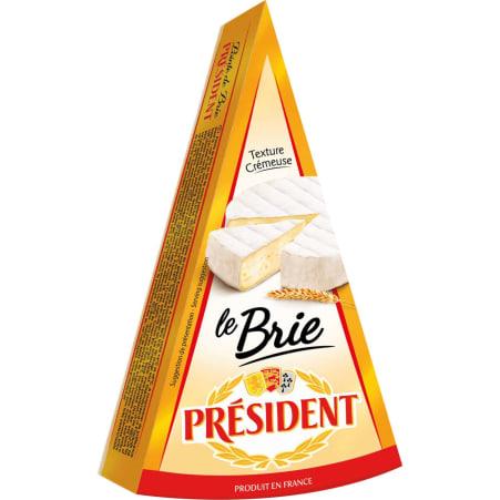 President Briespitze 60%